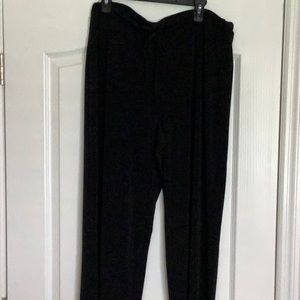 Misses/ladies Style & Co black slacks